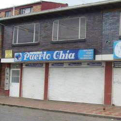 Papelería Puerto Chía en Bogotá