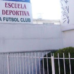 Escuela Deportiva Chía Fútbol Club en Bogotá