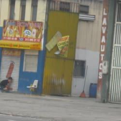 Lubri Extintores en Bogotá