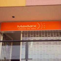 Maxilarx en Bogotá