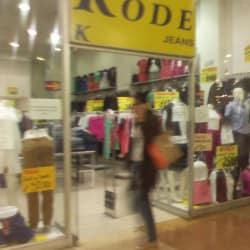 Kode Jeans Plaza Imperial en Bogotá