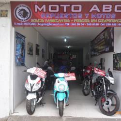 ABC Motos en Bogotá