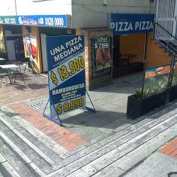 Pizza Pizza Carrera 15 Con 75 en Bogotá