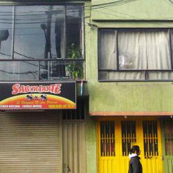 Saboriarte S&S en Bogotá