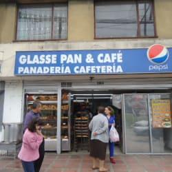 Glasse Pan & Café en Bogotá