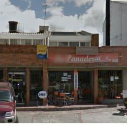 La Panadería Calle 127  en Bogotá