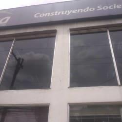 Fondo Nacional del Ahorro Can en Bogotá