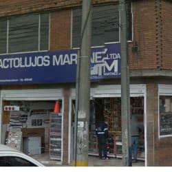 TractoLujos Martinez LTDA en Bogotá