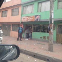 Restaurante Doña Ana  en Bogotá