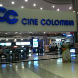 Cine Colombia Gran Estación en Bogotá