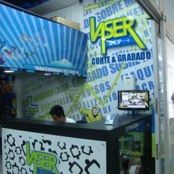 Laser Shop en Bogotá