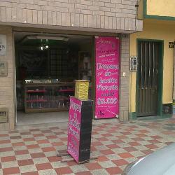 Aroma & Lingerie en Bogotá