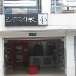 Zappatos ZP en Bogotá