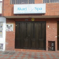 Akari Spa Carrera 52 en Bogotá