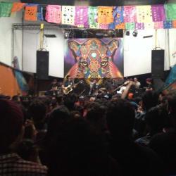 Latino Power en Bogotá