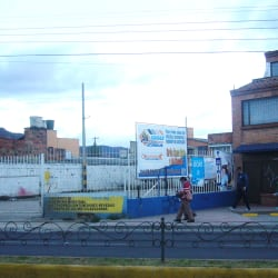 Gruas Chía en Bogotá