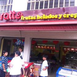 Moratto Heladería  en Bogotá