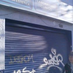 MG Salud Integral Ocupacional S.A.S  en Bogotá