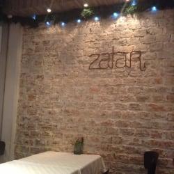 Zatar en Bogotá