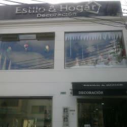 Estilo & Hogar Decoración en Bogotá