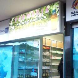 Farmacia Homeopática Estrella de Belén en Bogotá