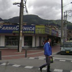 FarmaClínica  en Bogotá
