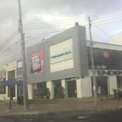 Tendenza en Bogotá