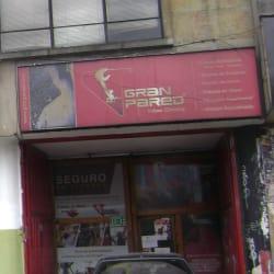 La Gran Pared en Bogotá
