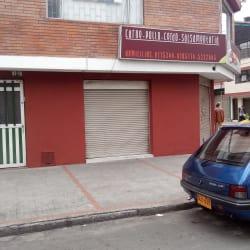 Selecta en Bogotá