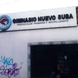 Gimnasio Nuevo Suba en Bogotá