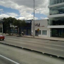 Lala Sabor y Sazón en Bogotá