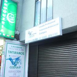 Lavanderías Maxicleaning Dry Cleaning  en Bogotá