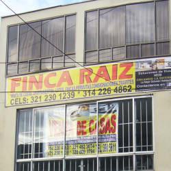 Soluciones de Vivienda MSB en Bogotá