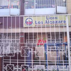 Liceo Los Alcázares en Bogotá