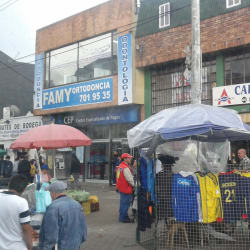 Fami Ortodoncia Carrera 6  en Bogotá