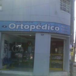 Almacén Ortopédico Olaya  en Bogotá