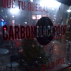 Carbon Black Point Belmira Plaza en Bogotá