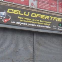 Celu Ofertas en Bogotá