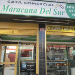 Casa Comercial Maracana del Sur en Bogotá