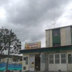 El Olor de la Guayaba  en Bogotá