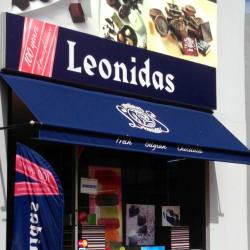 Leonidas en Bogotá
