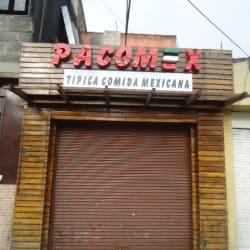 Karaoke 3/21 en Bogotá