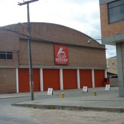 American Logistic S.A.S.4 en Bogotá