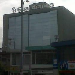 Guardianes Seguridad Privada Avanzada en Bogotá