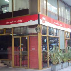 Restaurante Café El Boliche Teusaquillo en Bogotá