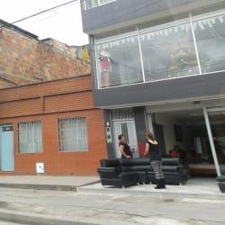 Muebles Carrera 79 Con 42F en Bogotá