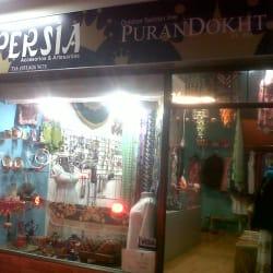 Accesorios y Artesanías Persia en Bogotá