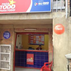 Paga Todo Para Todo Carrera 7D con 156 en Bogotá