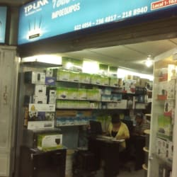 Imporequipos Ltda Unilago en Bogotá