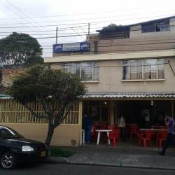 Restaurante El Zoológico  en Bogotá